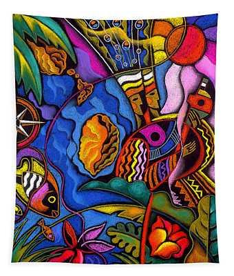 Caribbean Tapestry