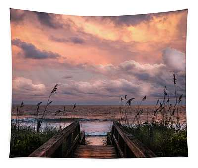 Carolina Dreams Tapestry