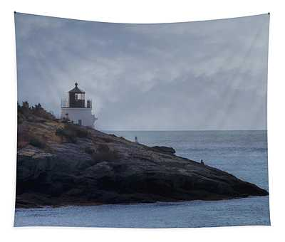 Castle Hill Dream Tapestry