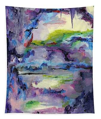 Cave Painting Tapestry