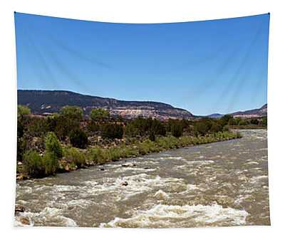 Chama River A Major Tributary River Tapestry