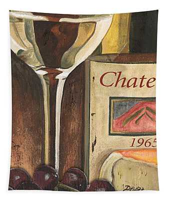 Chateux 1965 Tapestry