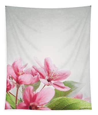 Cherry Blossom Tapestry
