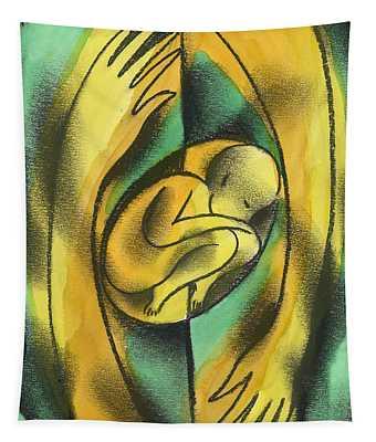 Childbirth Tapestry