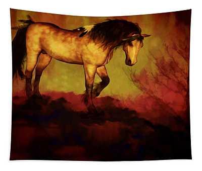 Choctaw Ridge Tapestry
