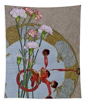 Christmas Bells Tapestry