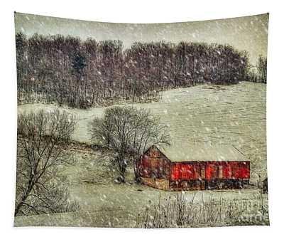 Circa 1855 Tapestry
