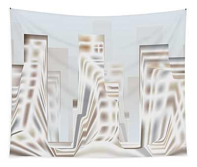 City Mesa 2 Tapestry