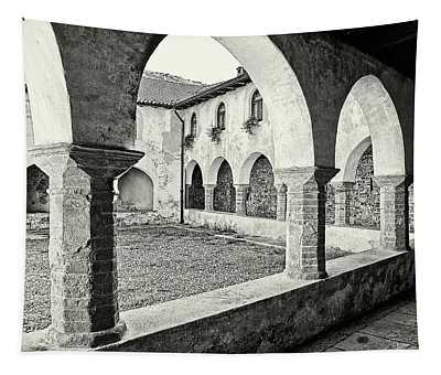 Cloister Tapestry