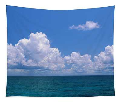 Clouds Holland Mi Tapestry