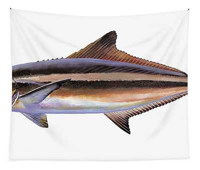 Cobia Tapestry