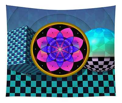 Coexist Tapestry