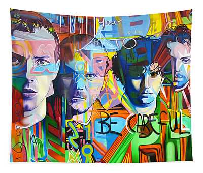 Coldplay Tapestry