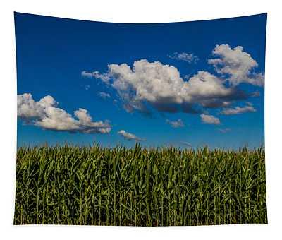 Corn Field Tapestry