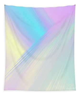 Cosmic Light Tapestry