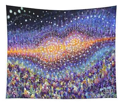 Cosmoremos Tapestry