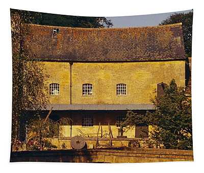 Cotswold Cottage Tapestry