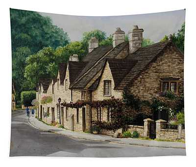 Cotswold Street Tapestry