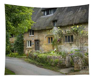 Cotswolds Cottage - Stanton Tapestry