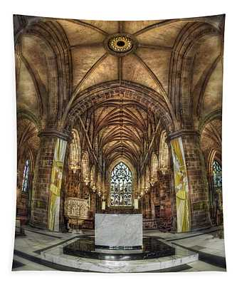 Count Your Blessings Tapestry
