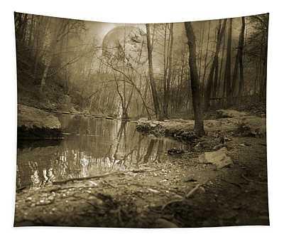 Culmination Tapestry