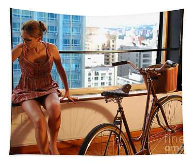 Cycle Introspection Tapestry