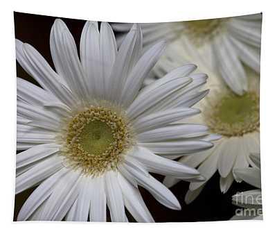 Daisy Photo Tapestry