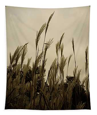 Dancing Grass Tapestry