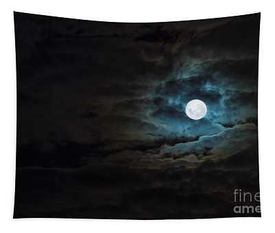 Dark Rising Tapestry