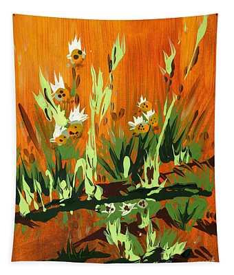 Darlinettas Tapestry
