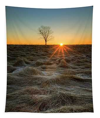 Daybreak Tapestry