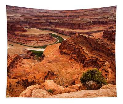 Dead Horse Point Tapestry