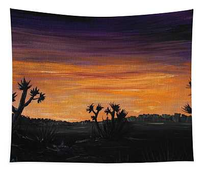 Desert Night Tapestry