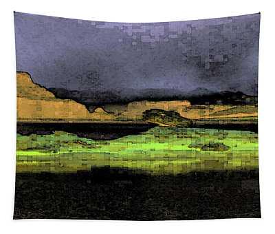 Digital Powell Tapestry