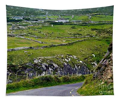 Dingle Peninsula I Tapestry