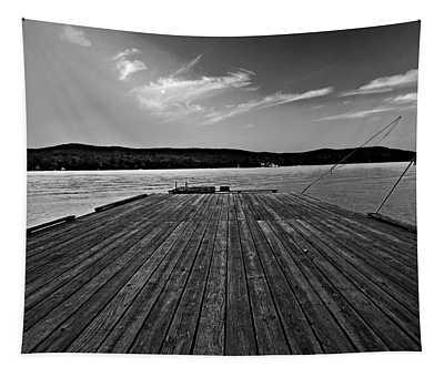 Dock Tapestry