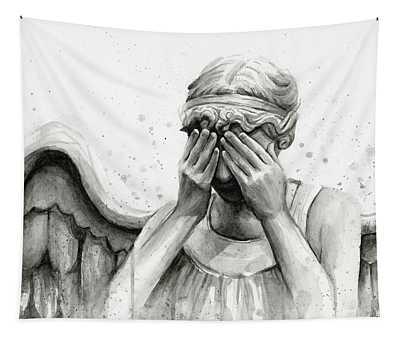 Angel Tapestries