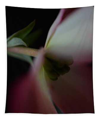 Dogwood Flower Tapestry