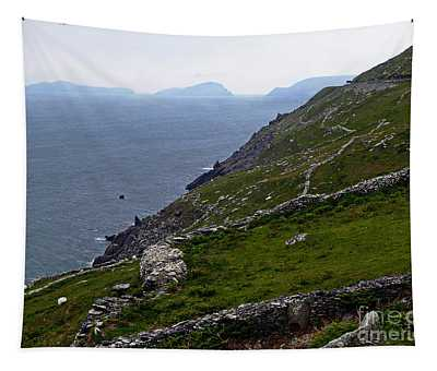 Down To The Sea Tapestry