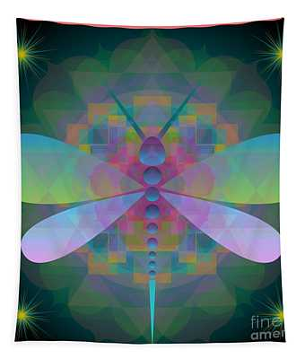 Dragonfly 2013 Tapestry