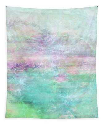 Dream - Abstract Art Tapestry