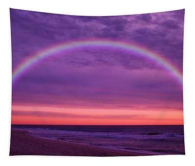 Dream Along The Ocean Tapestry