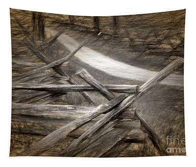 Dreamy Lane Tapestry