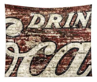 Drink Coca-cola 2 Tapestry