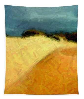 Dunes 1 Tapestry