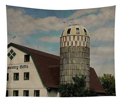 Dutch Country Tapestry
