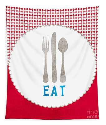 Eat Tapestry