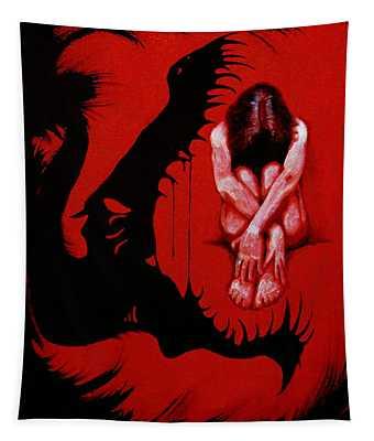 Eater Tapestry