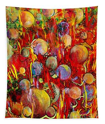 Effervesce Tapestry