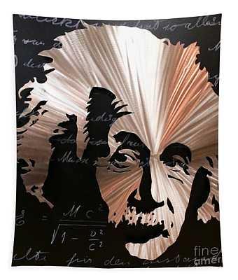 Einstein Tapestry